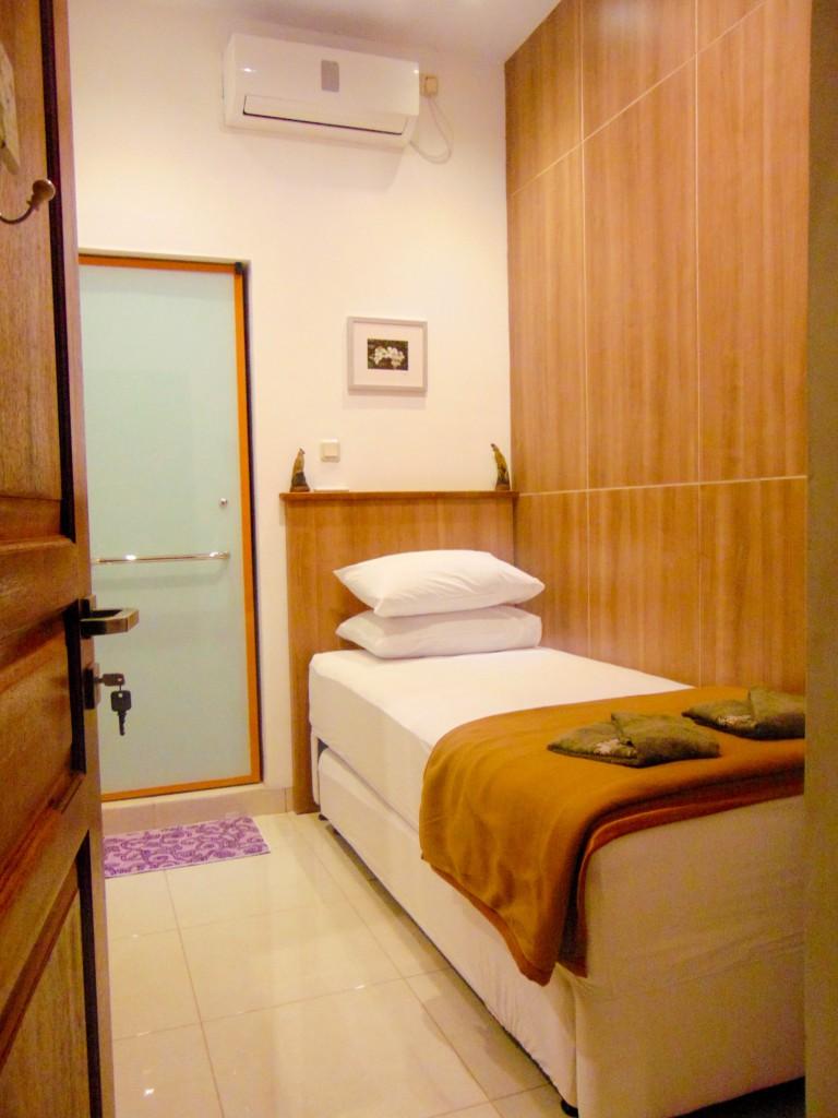 Cabin Hotel Bhayangkara Yogyakarta Indonesia